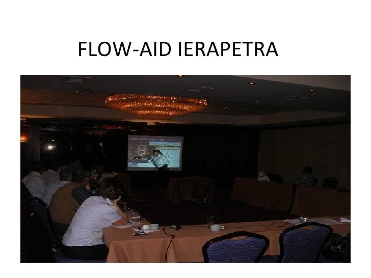 FLOW-AID IERAPETRA