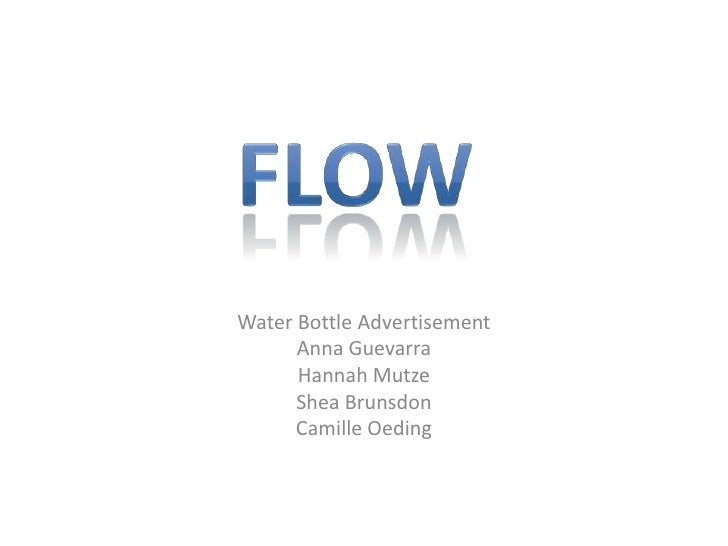 Flow powerpoint
