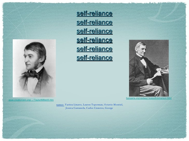 """Ralph  waldo Emerson (1803-1882) """"character is higher than intellect.....a great soul will be strong to live, as well as t..."""