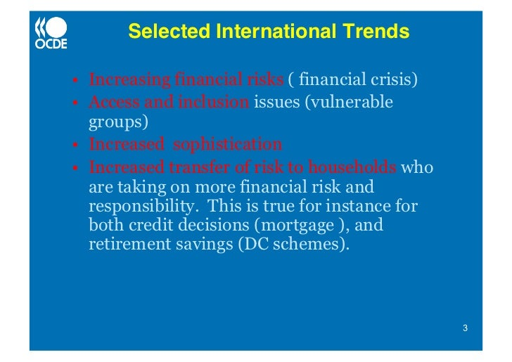 International Policy Issues Initiatives Financial Education 728 Cb
