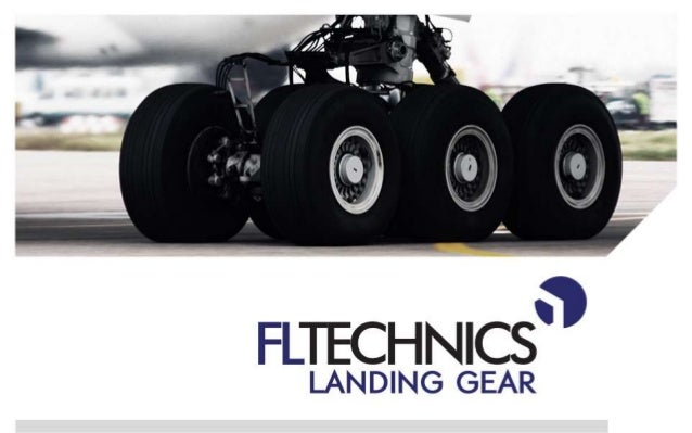 Fl Technics Landing Gear