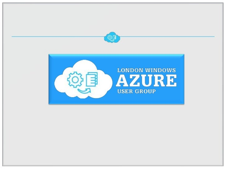 Windows Azure Diagnostics        Andy Cross