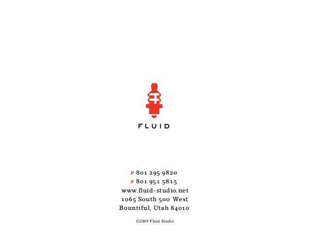 Fluid Networking Presentation