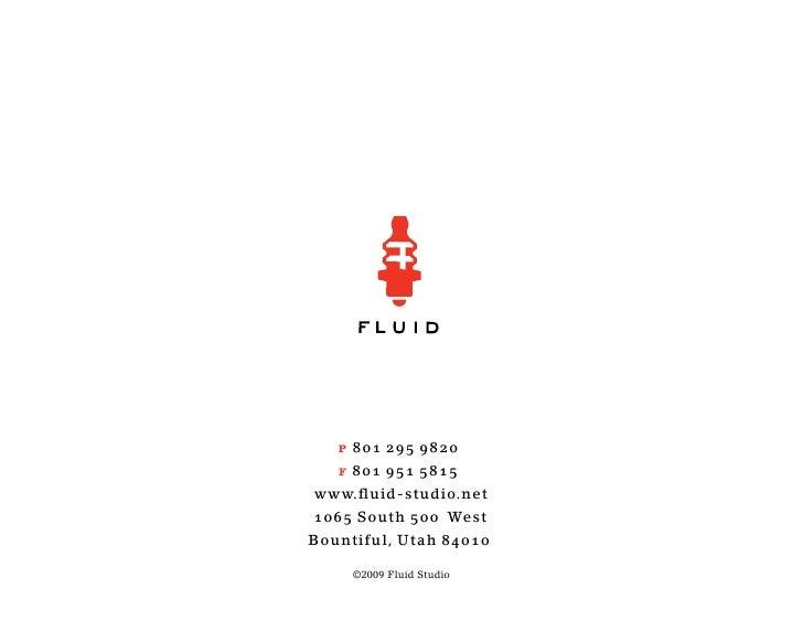 Fluid Studio Effective Networking Principles (BYU Student Alumni Association)