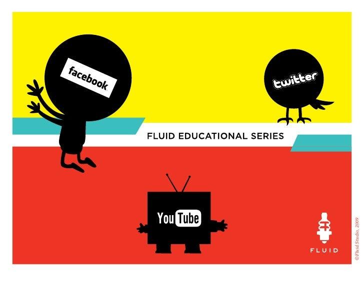 Fluid You Tube Seminar