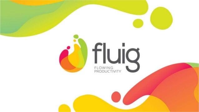 Novidades Fluig 1.2 + Produtividade + Colaboração