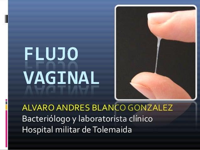 ALVARO ANDRES BLANCO GONZALEZBacteriólogo y laboratorista clínicoHospital militar de Tolemaida