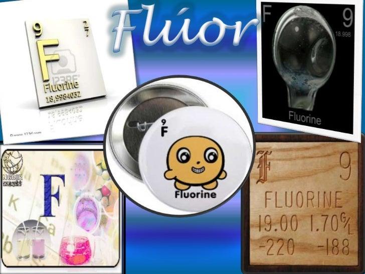 Flúor<br />