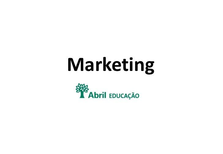 Fluxo do marketing v2