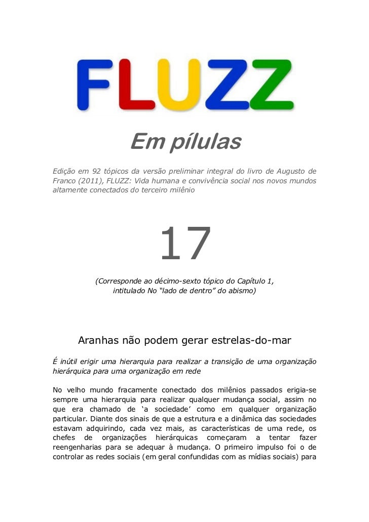 Fluzz pilulas 17