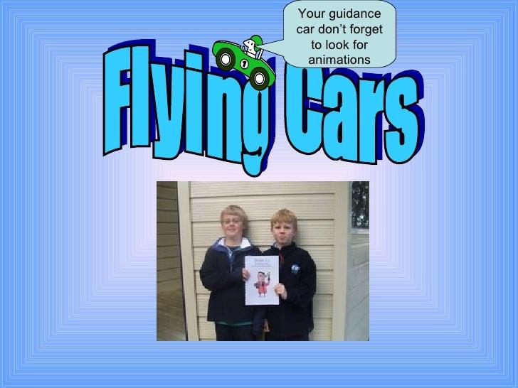 Fly Cars