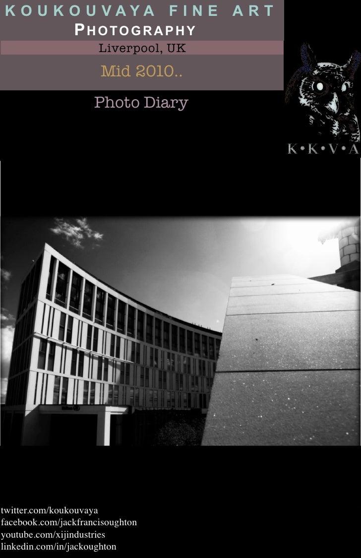 Flyer   koukouvaya fine art photography - liverpool
