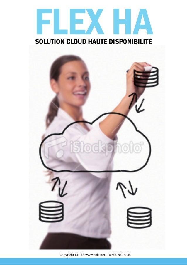 Flyer Flex Server HA
