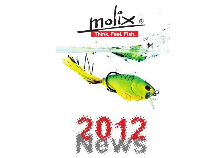 molix news 2012