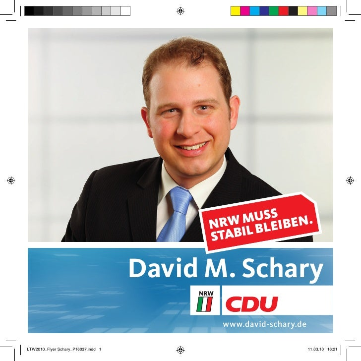 David M. Schary        www.david-schary.de