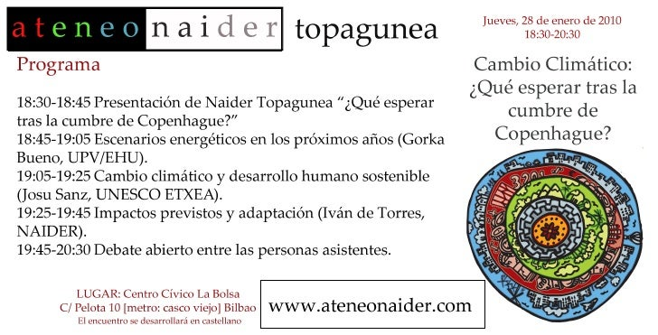Flyer Topagunea 2 Bilbao
