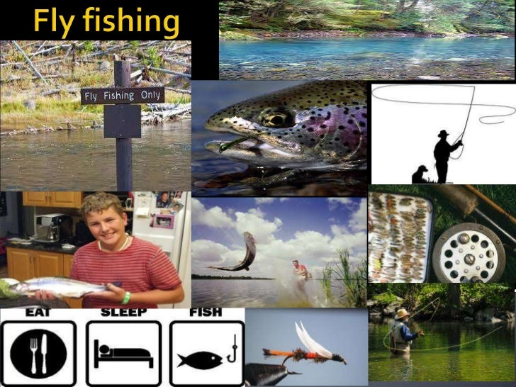    Casting is the most important part of fly fishing. Casting determine if you present the fly on the water    properly. ...
