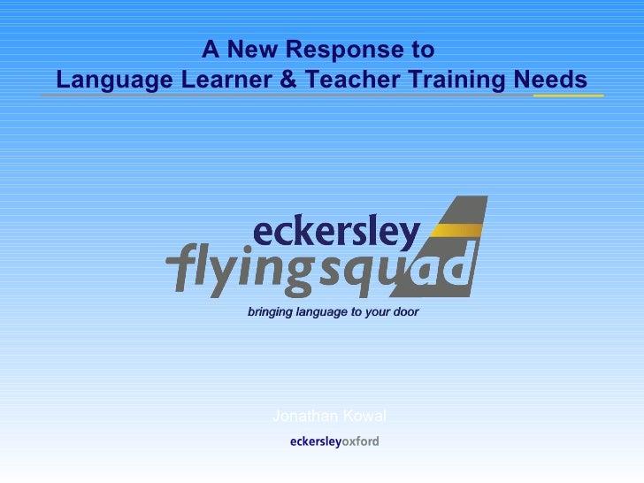 Flying Squad Presentation