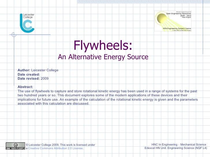 Different Flywheels For A Kawasaki Bayou