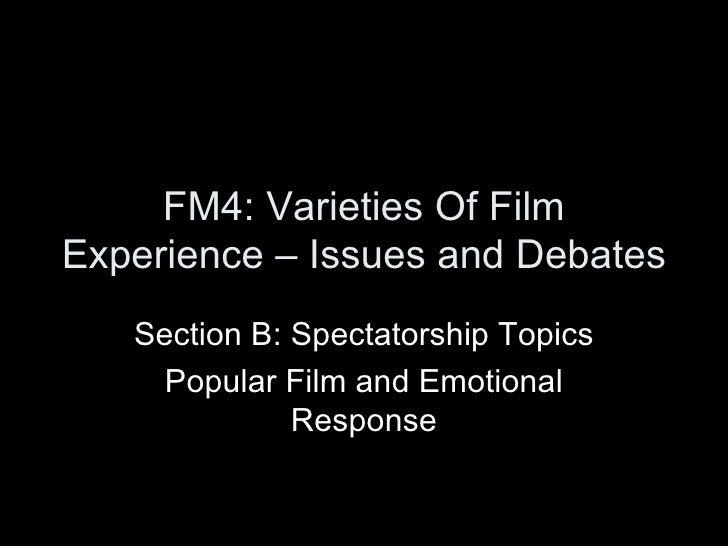 FM4 Lesson 1