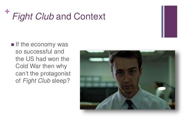 Essay On Fight Club