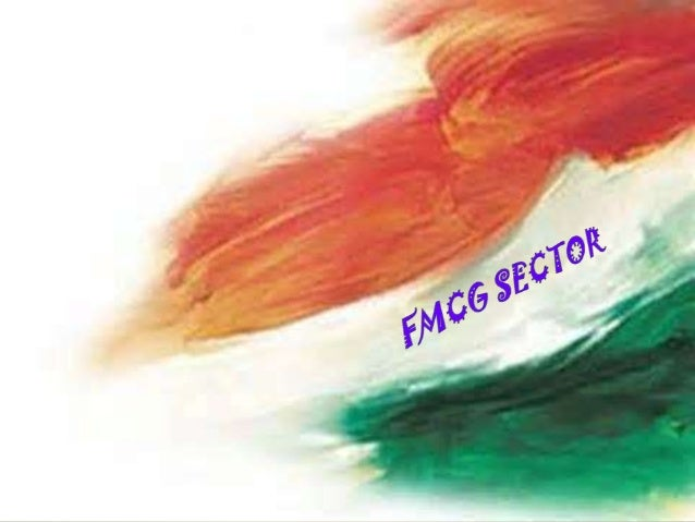 Fmcg sector india