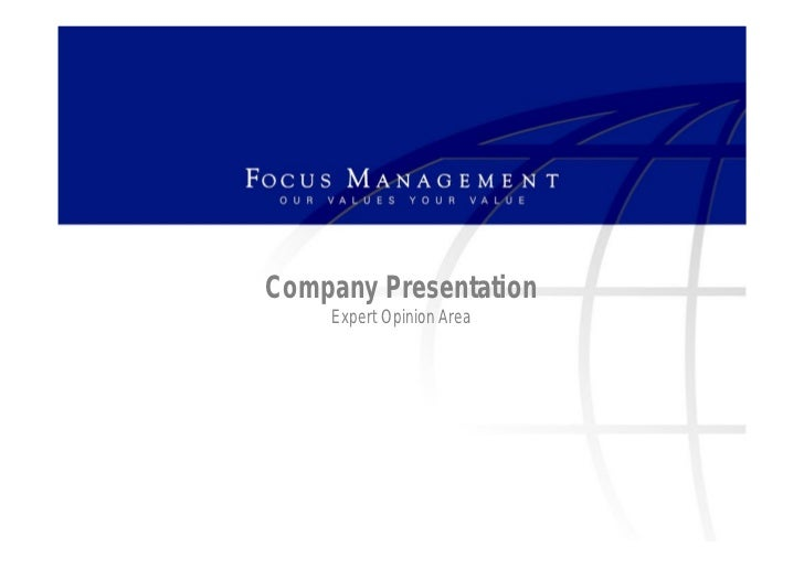 Fm company pres   area finance v06