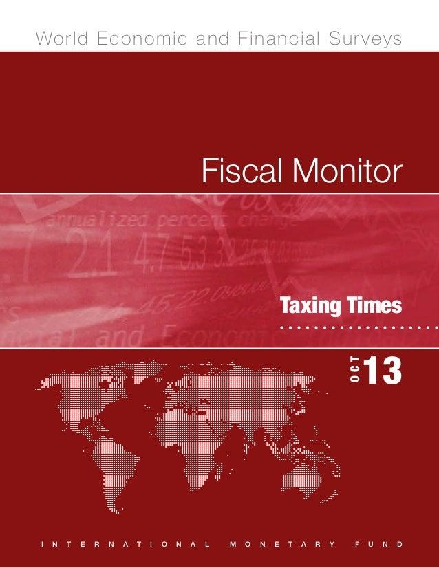 Fmi fiscal report 1302