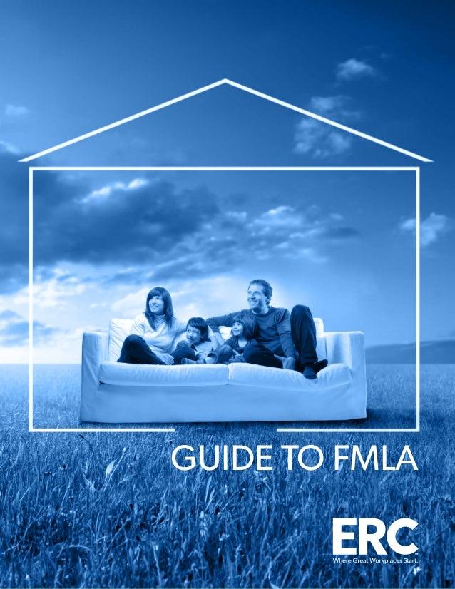 Complete Guide to FMLA
