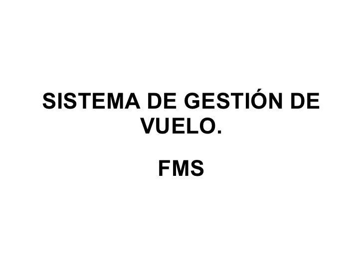 FMS 022 01 05 01