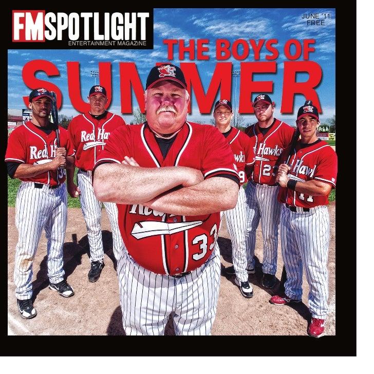 FM Spotlight Magazine June