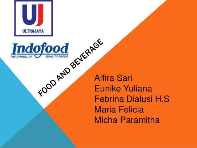 food and beverage sector analysis Thailand food and beverage sector report 2016  and detailed analysis of the food and beverage sector for  at play in the food and beverage sector in.