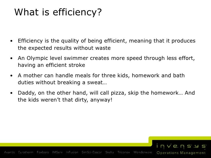 Image Gallery efficient meaning