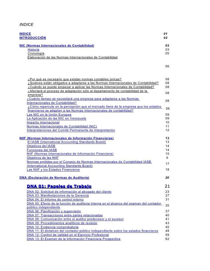 INDICE  INDICE                                                                                        01 INTRODUCCIÓN     ...