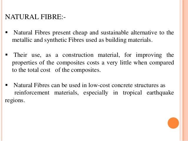 advantages of fiber reinforced concrete pdf