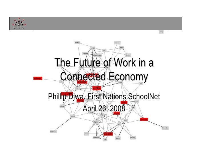 FNSA The Future Of Work