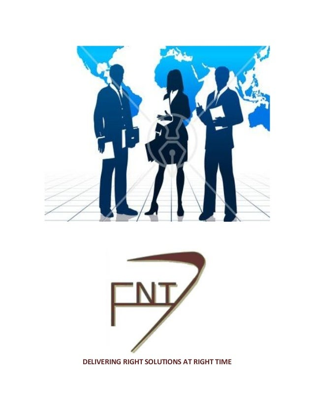 Fnt software company profile