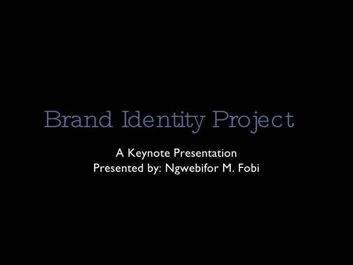 Fobi brand identity pp