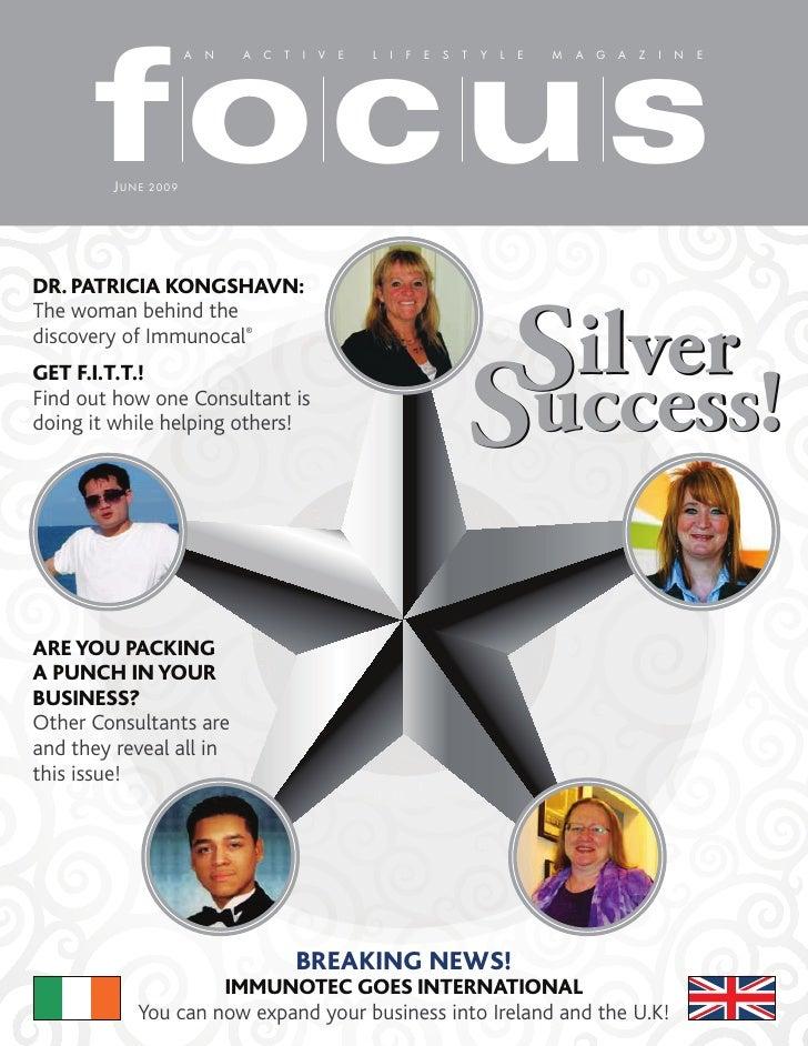 Focus  Magazine 09 06