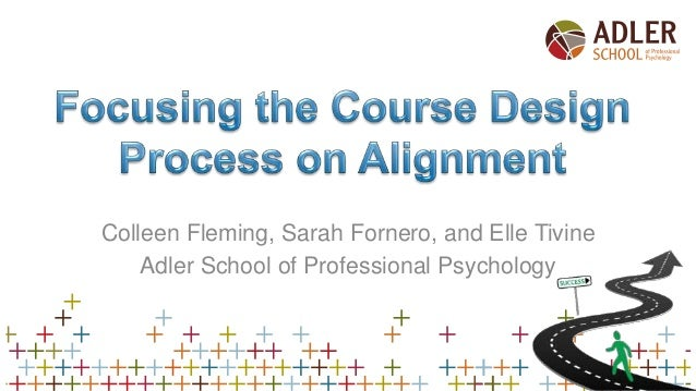 Colleen Fleming, Sarah Fornero, and Elle Tivine Adler School of Professional Psychology