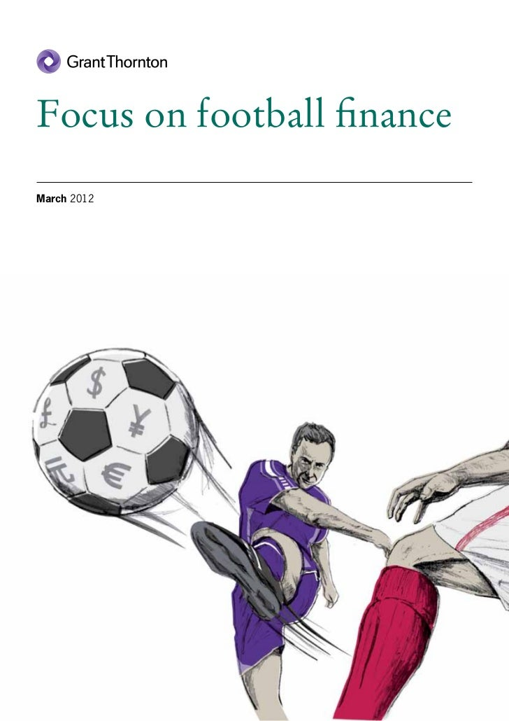 Grant Thornton - Focus on Football Finance UK