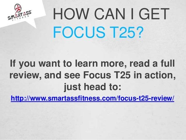 Focus T25 Tips to Check off NAILED IT Daily
