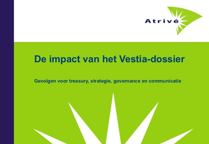 De impact van het Vestia-dossierGevolgen voor treasury, strategie, governance en communicatie