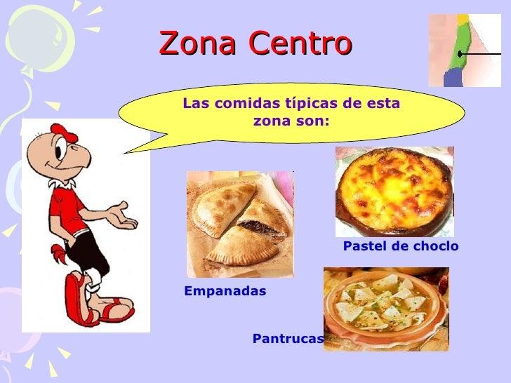 Juego De Baño Zona Norte:zona centro las comidas típicas de esta zona son empanadas