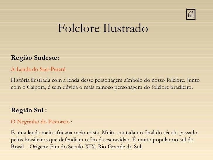 Aparador Color Gris Ceniza ~ Folclore brasileiro s e se