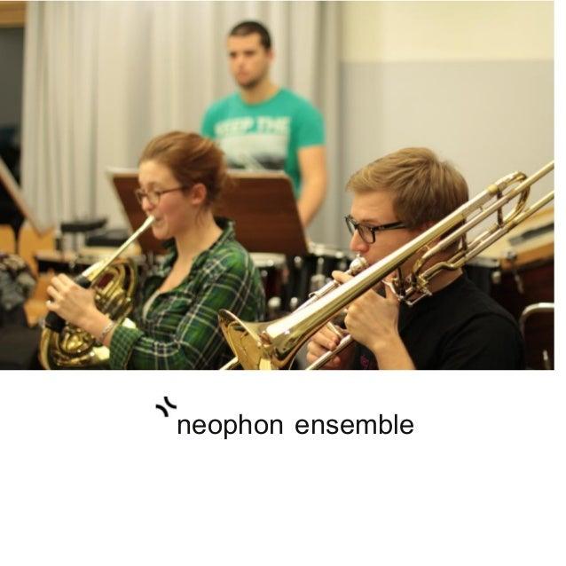 neophon ensemble