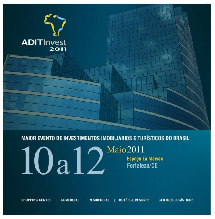 ADIT Invest 2011