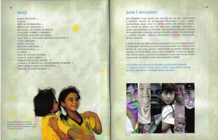 Folder acnur brasil 1