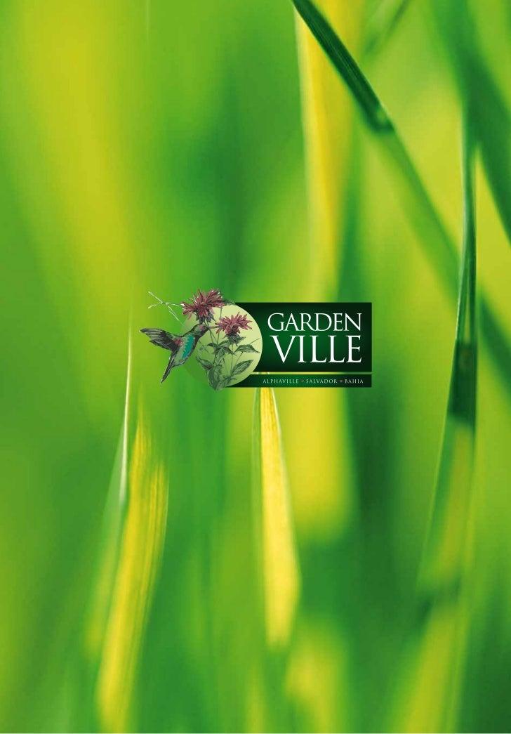 Garden Ville : Salvador - BA