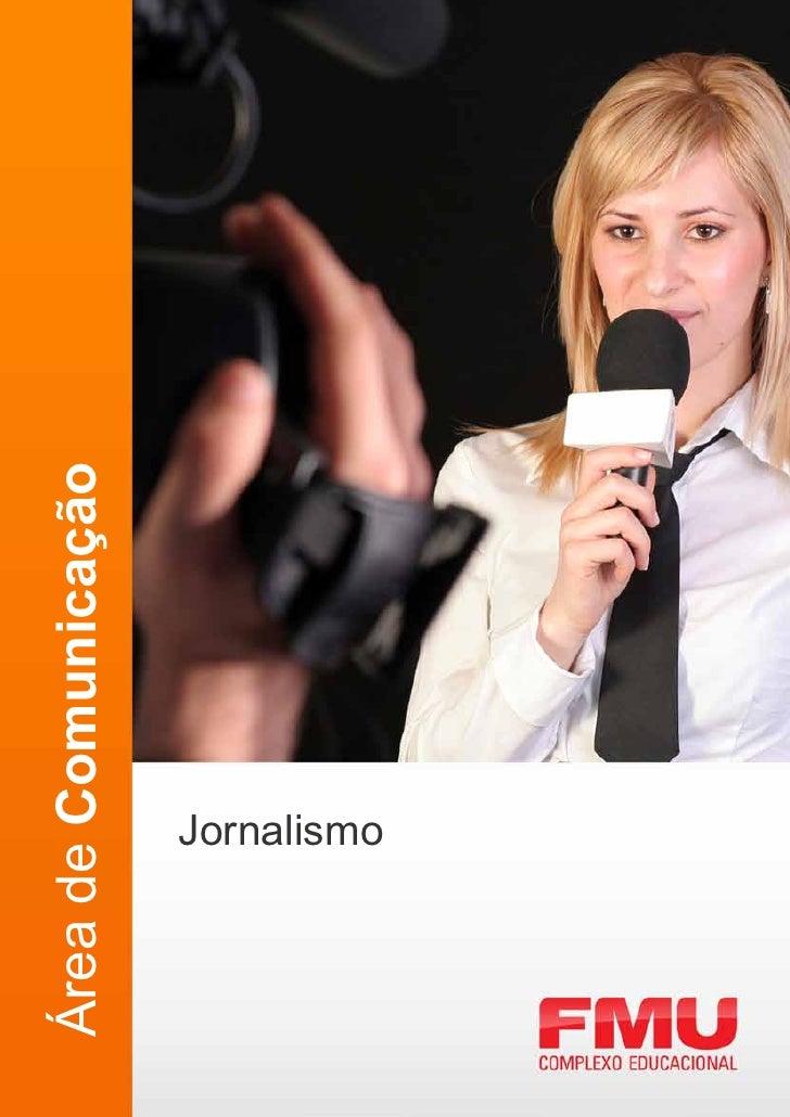 Jornalismo FMU